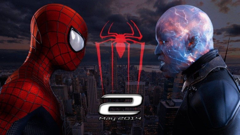 espetacular homem-aranha 2
