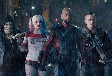 Personagens de Esquadrão Suicida devem aparecer em Gotham