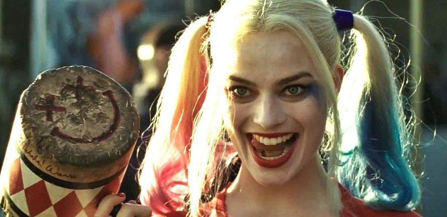 Margot Robbie sofreu ameaças de morte por causa de Esquadrão Suicida