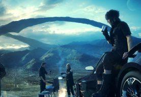 Lançamento do jogo Final Fantasy XV é adiado