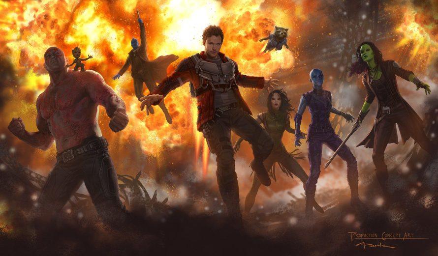 Quais as Diferenças entre os Guardiões da Galáxia dos Filmes e dos Quadrinhos?