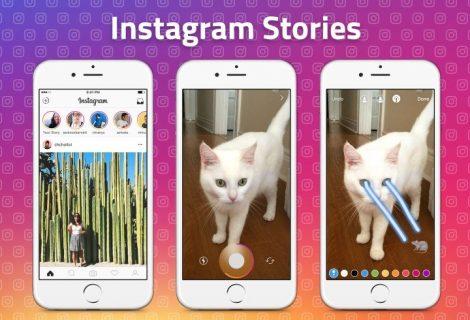 Instagram 'imita' Snapchat em novo recurso e gera polêmica