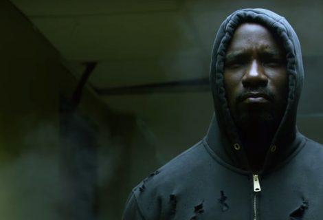 Netflix divulga primeiro trailer da série Luke Cage; assista