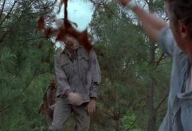 Vídeos mostram efeitos especiais utilizados em The Walking Dead
