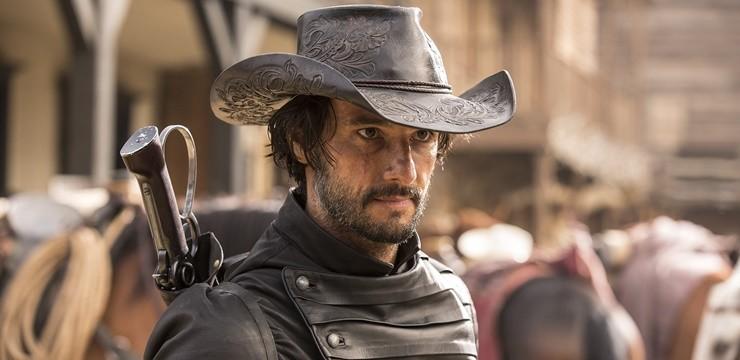 HBO lança trailer para maiores da série de ficção científica Westworld