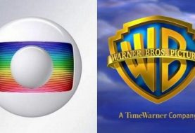 Globo e Warner fecham acordo para exibição de filmes e séries