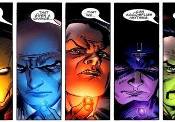 Doutor Estranho pode trazer os Illuminati para os filmes da Marvel