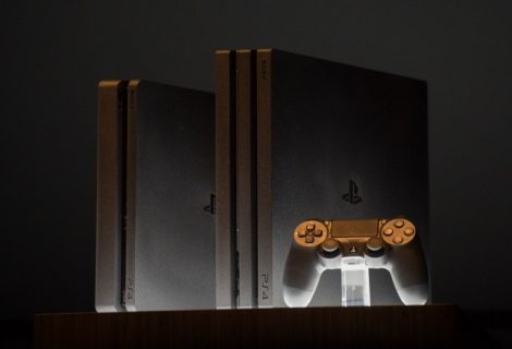 O que PlayStation 4 Pro significa para a indústria de jogos?