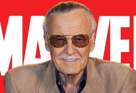 Escritor da Marvel, Stan Lee diz que participaria de filmes da DC