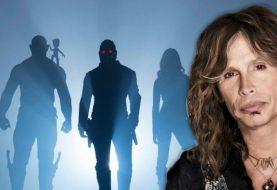 Diretor gostaria de ter Steven Tyler em Guardiões da Galáxia 3
