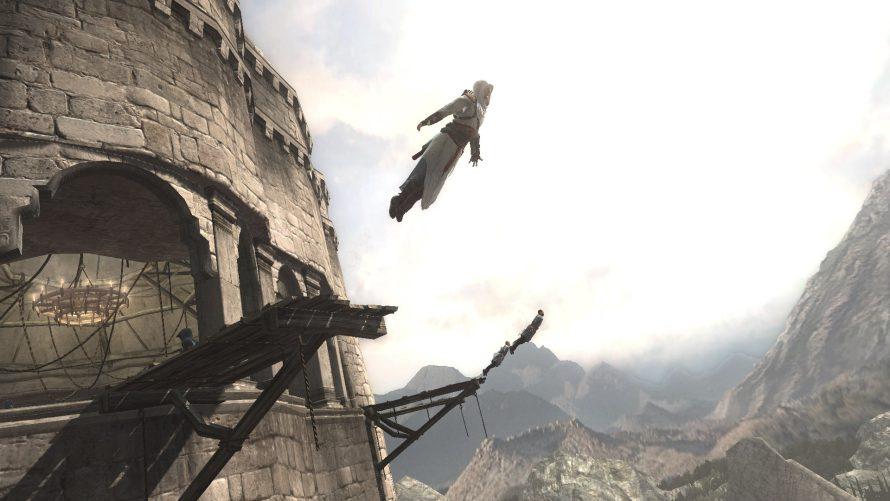 Veja como foi feito o salto da fé para o filme de Assassin's Creed