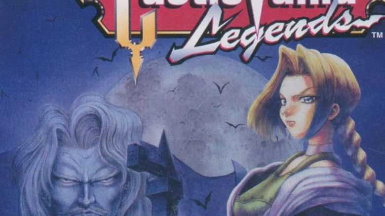 castlevania-legends