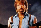 As 8 melhores curiosidades sobre a carreira de Chuck Norris