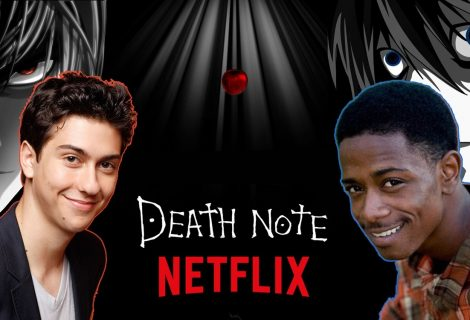 Diretor do filme de Death Note garante violência, palavrões e nudez