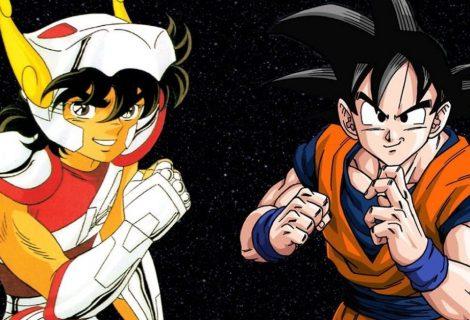 Dragon Ball Z e Cavaleiros do Zodíaco voltarão a passar em TV aberta