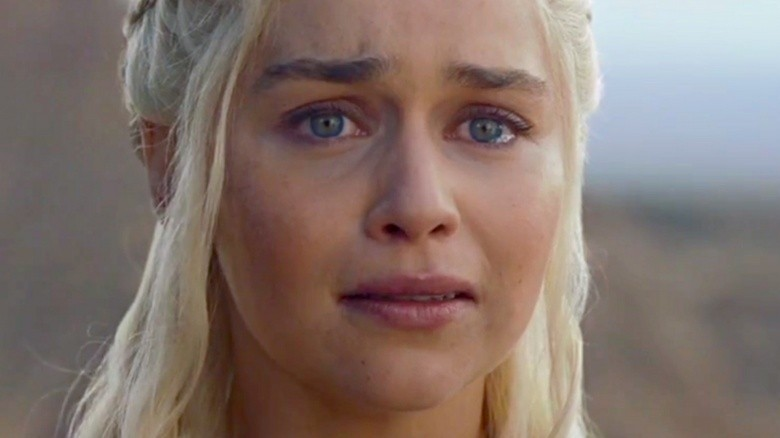 game of thrones daenerys targaryan