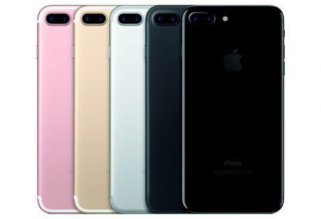 iPhone 7 e 7 Plus são anunciados com novidades em câmeras e fones
