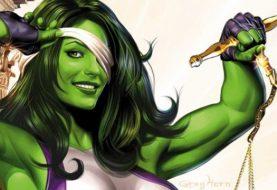 Mulher-Hulk será chamada apenas de Hulk em nova HQ