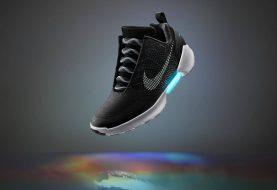 De Volta Para o Futuro? Nike lançará tênis que se amarra sozinho
