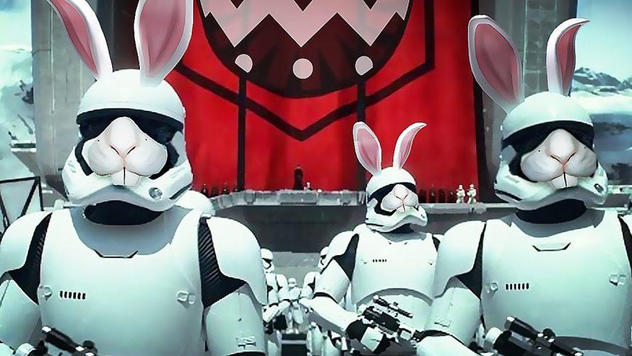 Os 12 melhores easter eggs da saga Star Wars
