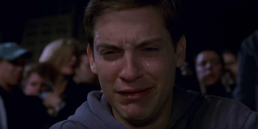 Por que Tobey Maguire sumiu de Hollywood?