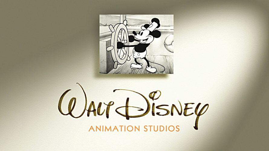 Os 12 princípios da animação de Walt Disney