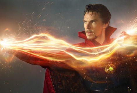 Doutor Estranho 2: roteirista de Loki promete sequência mais assustadora