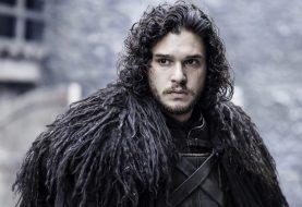 Após Game of Thrones, Kit Harington se interna em clínica de reabilitação