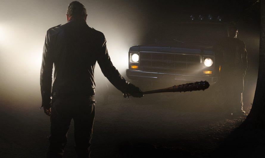 Saiba o porquê da escolha da vítima de Negan em The Walking Dead
