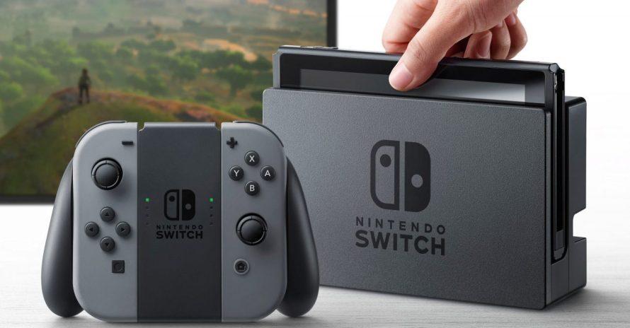 Nintendo Switch receberá Overwatch e games do SNES; saiba mais