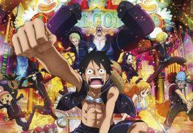 Filme do mangá One Piece deve chegar aos cinemas