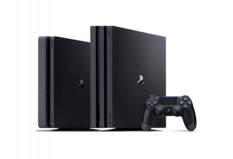 PlayStation 4 Pro está em pré-venda no Brasil por R$ 2,5 mil