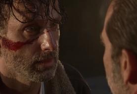 Cena forte da 7ª temporada de The Walking Dead é divulgada; assista