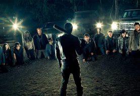The Walking Dead: Chegará o dia em que você não estará - 7ª temporada - EP. 1. Review