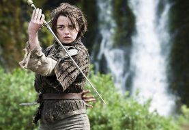 Maisie Williams, a Arya de Game of Thrones, revela sua mágoa com spoilers