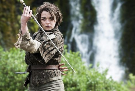 Maisie Williams, a Arya de Game of Thrones, revela sua mágoa com spoilers