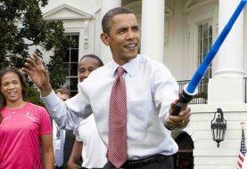 Barack Obama revela seus filmes e séries de ficção favoritos