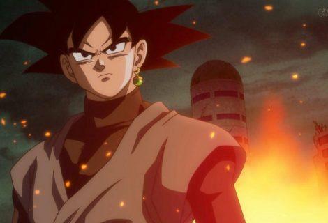 Goku Black se tornará jogável em Dragon Ball Xenoverse 2; assista ao trailer
