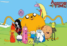 Cartoon Network anuncia fim de Hora de Aventura para 2018