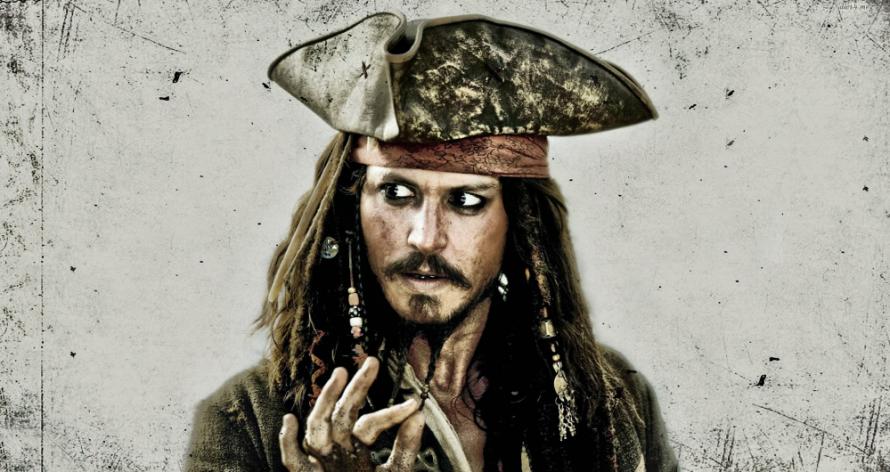 Abaixo-assinado: fãs imploram pelo retorno de Johnny Depp em Piratas do Caribe 6