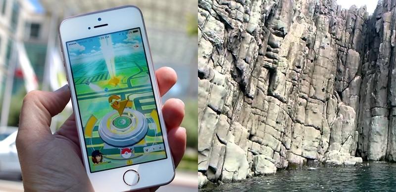 """Pokémon Go """"reduz"""" número de suicídos em local turístico do Japão"""