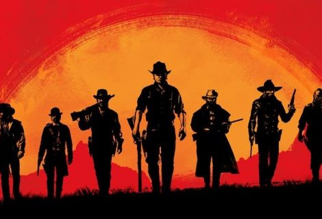 Rockstar Games anuncia Red Dead Redemption 2 para 2017