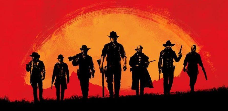 Data de lançamento de Red Dead Redemption 2 pode ter vazado por engano
