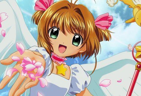 Anime Sakura Card Captors é adicionado ao catálogo da Netflix