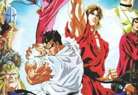 Netflix inclui anime Street Fighter II V em seu catálogo