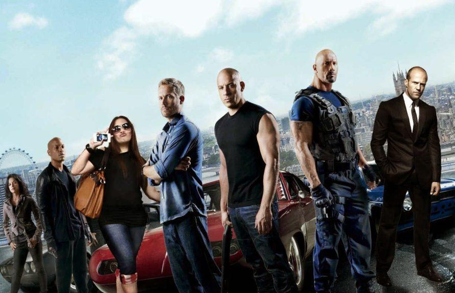 Vin Diesel acredita que Velozes e Furiosos 8 pode ganhar um Oscar