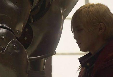 Filme live-action de Fullmetal Alchemist ganha novo teaser; assista