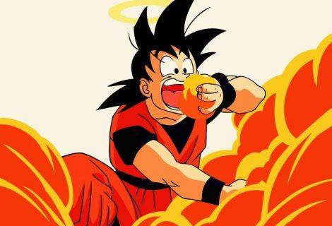 5 coisas bizarras que o Goku já comeu