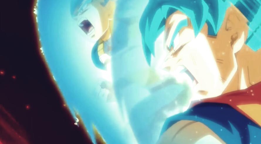 Dragon Ball Super: o poder absoluto de um deus – Episódio 65 – Review