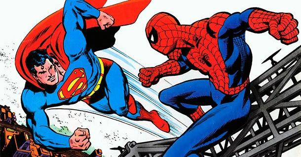 Tom Holland garante que o Homem-Aranha venceria o Batman em luta